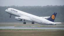Die Lufthansa ist auf dem Kartellamtsradar.