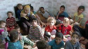 Ein Mann, drei Frauen, 34 Kinder: Polygamie zementiert im Gazastreifen Geschlechterrollen