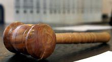 Anklage erhoben: Sexueller Übergriff war wohl nur erfunden