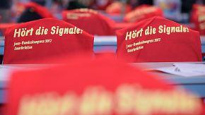 """""""Werde mit Nein abstimmen"""": Nach Kehrtwende Richtung Große Koalition rumort es in der SPD"""