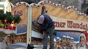 Weihnachtsmarkt am Breitscheidplatz: Berliner haben vor Wiedereröffnung gemischte Gefühle