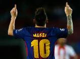 Vertragspoker bei Barça beendet: Messi kostet jetzt 700 Millionen Euro