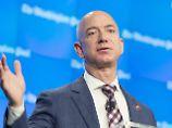 Reichster Mensch der Welt: Bezos knackt 100-Milliarden-Grenze