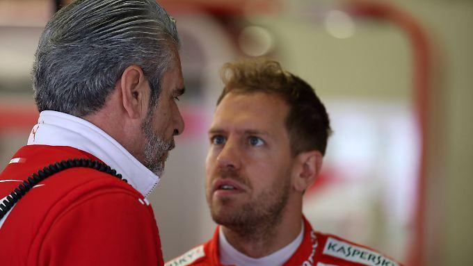 Vor allem Ferrari sorgt sich um den eigenen Status in der Formel 1.