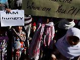 Nach wochenlanger Blockade: Jemen bekommt erste Hilfslieferungen