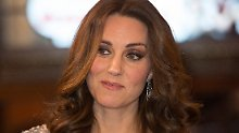Meghan vs. Kate: In Kensington Palace wird's eng