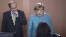 Grüne wollen Schmidts Entlassung: Glyphosat - Gift für die Koalitionsgespräche?