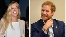Huch, die sind ja alle blond?: Wen Prinz Harry nicht heiratete