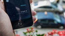 """Richter verschiebt Prozess: """"Ich traue den Uber-Anwälten nicht"""""""