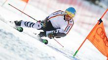 DSV fürchtet Verletzungswelle: Neue Ski machen Riesenslalom gefährlicher