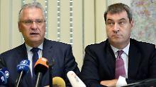 Wer wird neuer bayerischer Ministerpräsident?