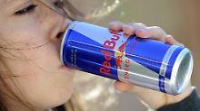"""""""Blau-Silber"""" ist keine Marke: Red Bull scheitert vor EU-Gericht"""