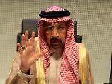 Saudi-Arabiens Ölminister Khalid Al-Falih sieht weiteren Handlungsbedarf.