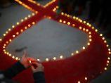 Besserer Zugang zu Medikamenten: Aids tötet deutlich weniger HIV-Infizierte