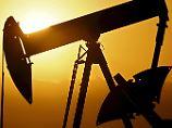 Derzeit wird das Ölangebot um 1,8 Millionen Barrel pro Tag gekürzt.