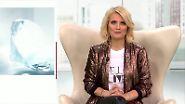 Deluxe - Alles was Spaß macht: Thema u.a.: Luxus Wohnungen an der Park Ave