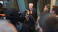CSU erhält Doppelspitze: Seehofer ist bereit, vorzeitig abzutreten