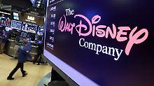 Neue Gespräche befeuern Megadeal: Disney lechzt nach 21st Century Fox