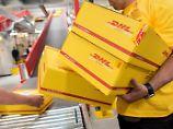 Noch kein entscheidender Hinweis: Polizei vermutet DHL-Täter in der Region