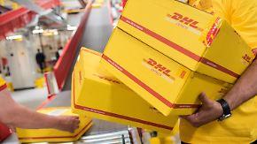 Erpressung von DHL: Darauf sollten Paketempfänger achten
