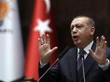 """""""Verrat am Vaterland"""": Inflation in Türkei springt auf 13 Prozent"""