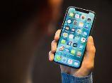 Abhängig von Apple: Der Zulieferer Dialog Semiconductor macht einen Großteil seiner Geschäfte mit dem iPhone-Riesen aus Kalifornien.