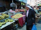 """""""Schlechteste Aussicht der Welt"""": Reisen ins Westjordanland überraschen"""