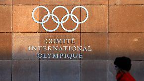 "Silke Kassner zu Dopingskandal: ""Wir erwarten eine konsequente IOC-Entscheidung"""