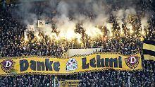 Der Sport-Tag: Razzia gegen Fans von Dynamo Dresden