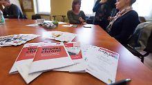 Fachkräftemangel im Grenzgebiet: Der neue Kollege kommt oft aus Polen