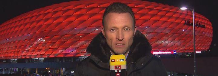 """Marc Gabel zum Sieg gegen PSG: """"Bayern drohen im Achtelfinale echte Hochkaräter"""""""