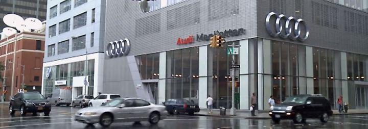 20 Prozent auf eigene Herstellung: US-Steuerreform greift deutsche Unternehmen an