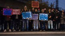 Familiennachzug, Obergrenze, ...: Menschenrechtler rüffeln die Union