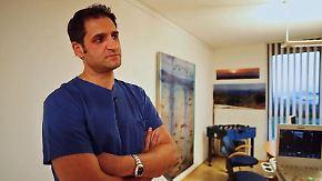 """Startup News: Marc Banerjee, Facharzt: """"Man muss mehr Geld in Ausbildung investieren"""""""