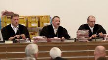Trotz Pensionierung des Richters: Neonazi-Mammutprozess wird neu aufgerollt