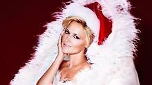 Ärger um süße Weihnachtsfrau: Ho, ho, ho, Helene Fischer!