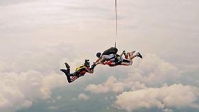 n-tv Ratgeber: Erlebnisanbieter bringen den besonderen Adrenalinkick