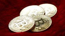 Börsen-Tag: Südkorea ist Epizentrum des Bitcoin-Fiebers