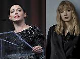 Taylor Swift statt Rose McGowan: Wie fair ist das #MeToo-Cover?