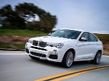 Für Sportfreunde die auf die eigenwillige Form des SUV-Coupé stehen könnt ein gebrauchter BMW X4 eine Alternative sein.