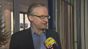"""Albrecht von Lucke zur SPD: """"Schulz hat strategisch versagt und muss auf Zeit spielen"""""""