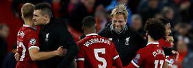 """""""Der FC Liverpool ist wieder da"""": Klopp-Elf lernt endlich - und spektakelt"""