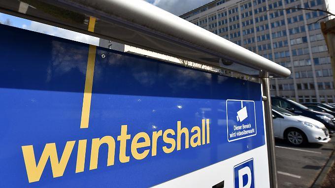 BASF soll mit 67 Prozent die Mehrheit der Anteile an Wintershall Dea halten.