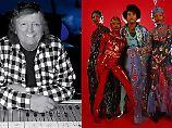 """""""Ich liebe farbige Menschen"""": Frank Farian macht's nochmal mit Boney M."""