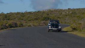 Mit dem Käfer am Kap der Guten Hoffnung: Südafrika lässt VW-Liebhaberherzen höher schlagen
