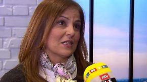"""Botschafterin Daibes im n-tv Interview: """"Deutschland soll Palästina sofort anerkennen"""""""