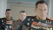 Galliger Kampf um Stalins Erbe: Die Stunde der Heuchler