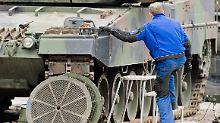 Immer wieder Technikmängel: Warum bei der Bundeswehr so viel kaputt ist