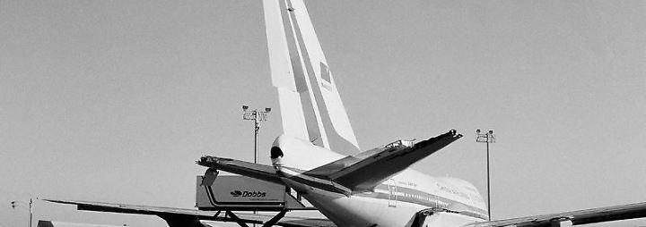 n-tv Dokumentation: Flugzeug-Katastrophen - Fatale Flug-Faktoren