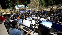 Viertel des Wertes verloren: Rückschlag überschattet neue Bitcoin-Ära